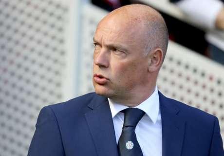 Leeds sack Rosler, bring in Evans