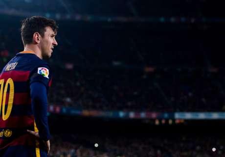 Goal en las redes: La estela de Messi
