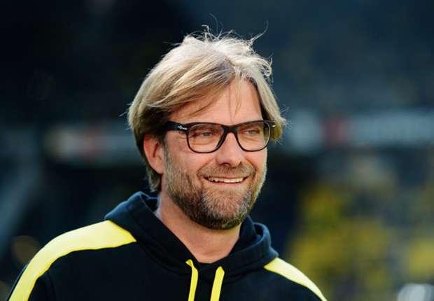 'Bayern are the best team in the world' - Dortmund coach Klopp