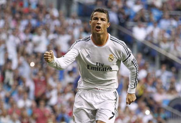 Real Madrid - Bayern Munich Betting Special: Why Cristiano Ronaldo will return with a goal