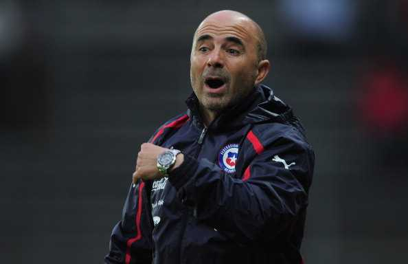 Sampaoli: Chile will not change style for clash with Bolivia
