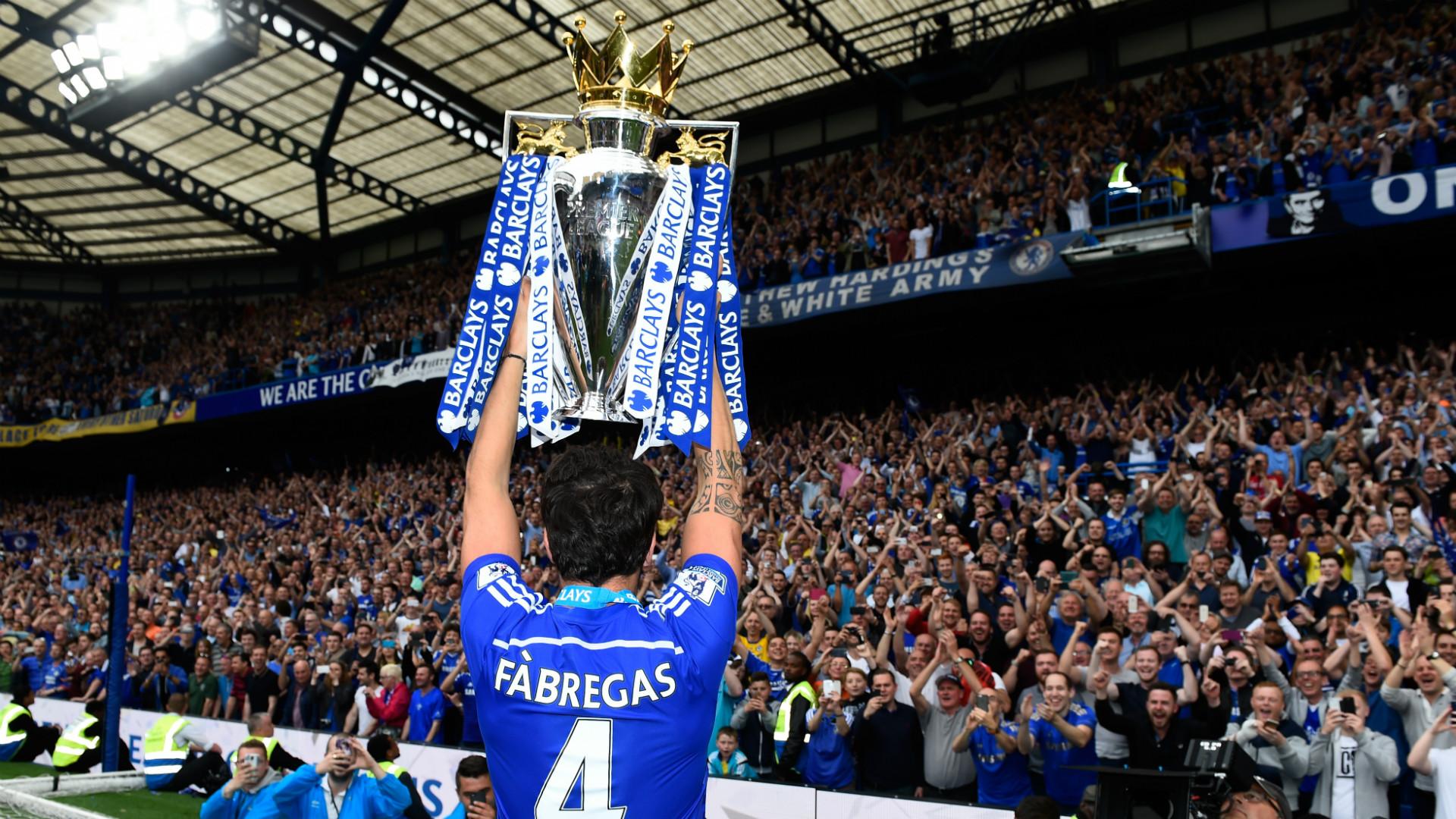 Conte met les choses au point pour Fabregas — Chelsea