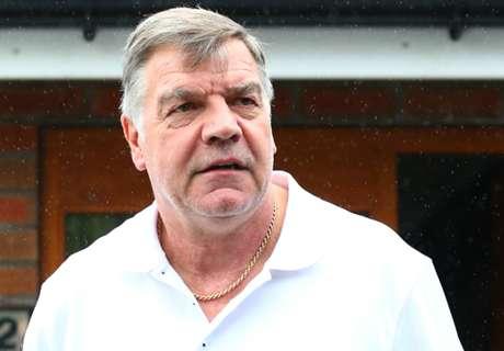 Big Sam Kembali Latih Sunderland?