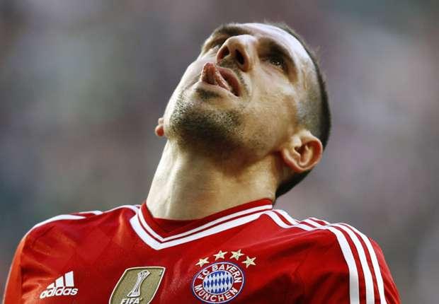Franck Ribery wird dem FC Bayerm zum Saisonstart womöglich fehlen