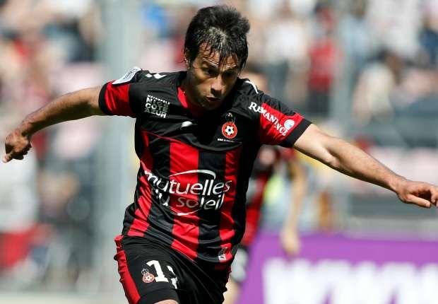 A Cvitanich lo busca el Marsella, ¿llegará en la próxima temporada?