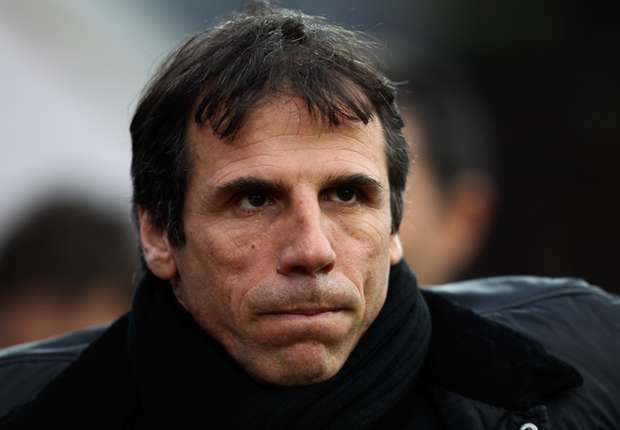 Gianfranco Zola: Italy must stop Sturridge and Rooney