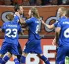 Islandia jugará la Euro 2016