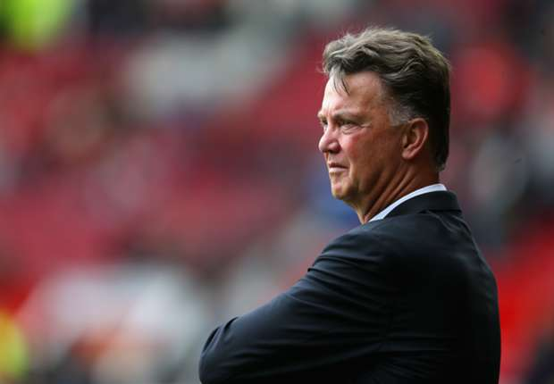 Van Gaal: I was the king of Manchester, now I'm the devil
