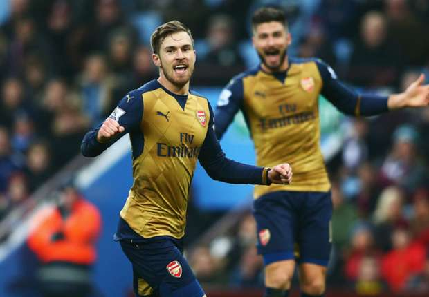 Ramsey confident Arsenal can win title