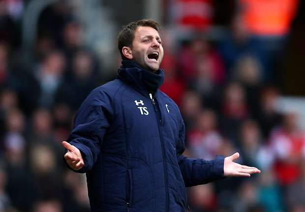Tottenham have not been good enough against title contenders, admits Sherwood
