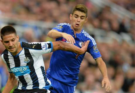 PREVIEW: Chelsea - Newcastle United