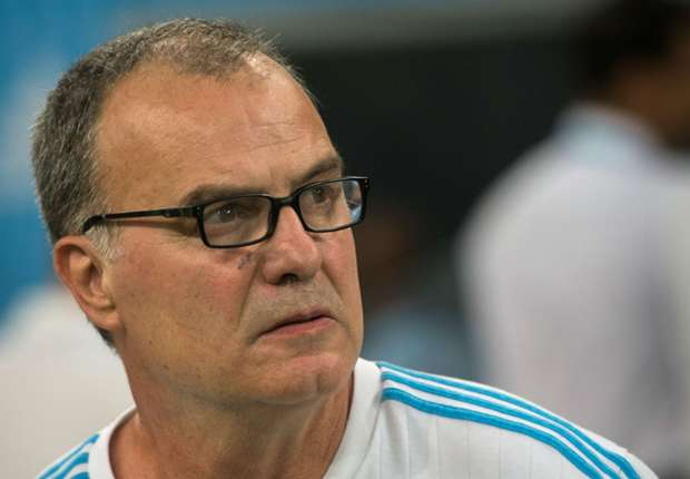 Bielsa a real option for Lille, says general manager