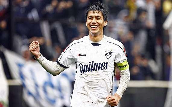 Caneo fue campeón en Colombia jugando para Boyacá Chicó.