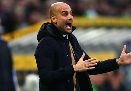 Pep: No sé si será mi último año en el Bayern