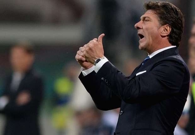 Inter must get back to where they belong - Mazzarri