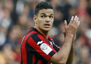 <strong>HATEM BEN ARFA</strong> | Nice > Paris Saint-Germain | Free Transfer