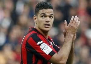 <strong>HATEM BEN ARFA</strong> | Nice > Paris Saint-Germain | Free Transfer