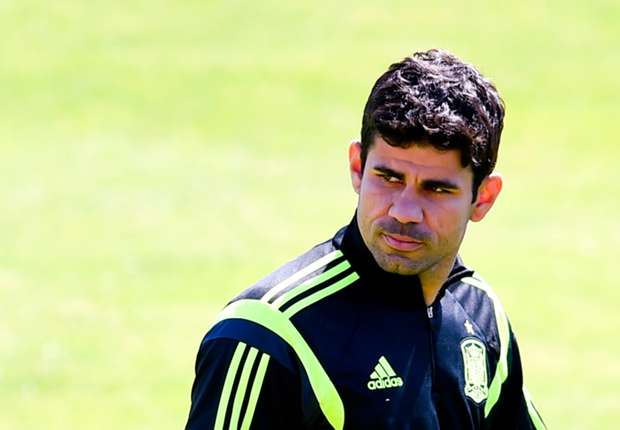 Costa: It looks like I'm joining Chelsea