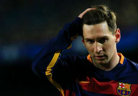 Dokumenter The Making Of Messi