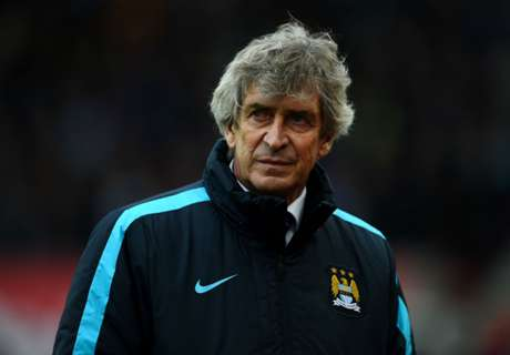 Pellegrini: City absolutely committed