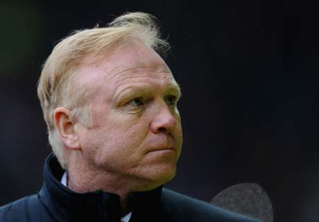 McLeish succeeds Mido at Zamalek