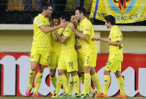 Villarreal 3-0 Swansea: El Submarino pone a prueba sus misiles