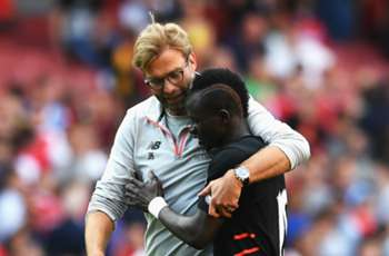 Klopp: We knew Mane was good, that's why we bought him!