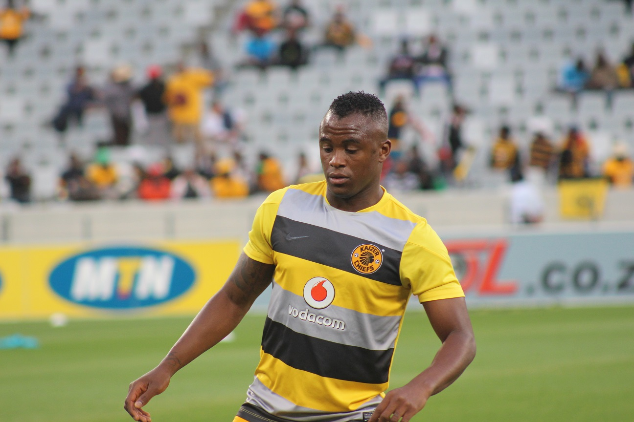 Kaizer Chiefs: Tsepo Masilela