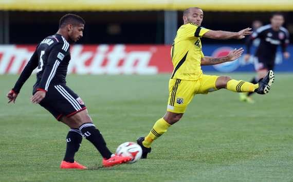 MLS Preview: Columbus Crew - FC Dallas