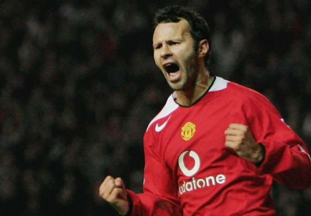 Manchester United will get back to the top, insists club legend Giggs