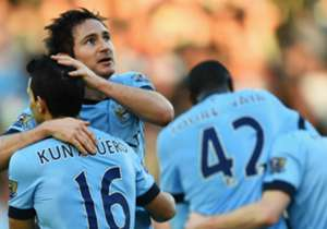 GELANDANG TENGAH | FRANK LAMPARD | New York City FC