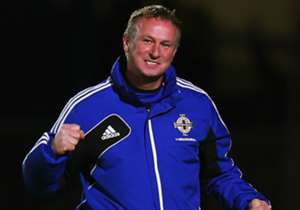 "Northern Ireland manager Michael O'Neill picks his all-time European Championship team as part of Uefa's fan vote. <a href=""http://alltime11.uefa.com/en"" target=""_blank"">Take part here</a>"