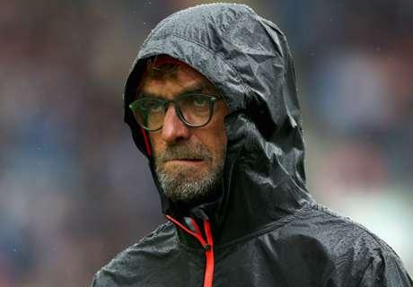 Blunt Liverpool blow it at Burnley