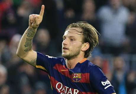 EXCLU - Rakitic évoque le Ballon d'Or