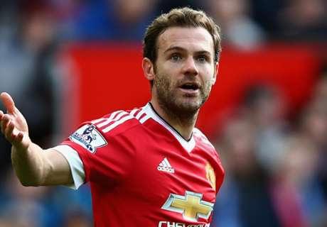 RUMOURS: Mourinho to open Mata talks