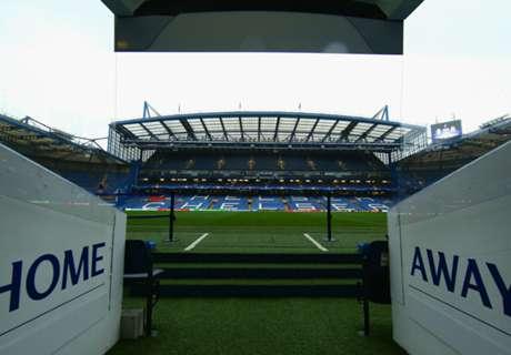 Chelsea stellt Stadionneubau vor