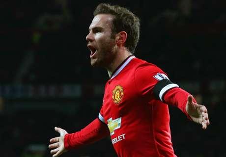 Chelsea-Manchester United, Juan Mata, la destruction créatrice