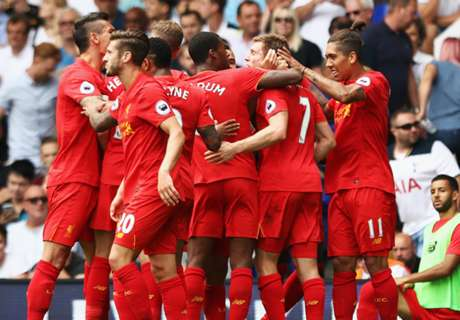 Carragher backs Liverpool for top-four