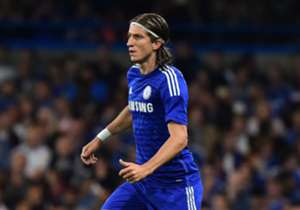 Filipe Luis, Chelsea to Atletico Madrid, Undisclosed | The Brazil international struggled to make an impact in his season with the Blues and returns to Diego Simeone's side on a four-year deal.