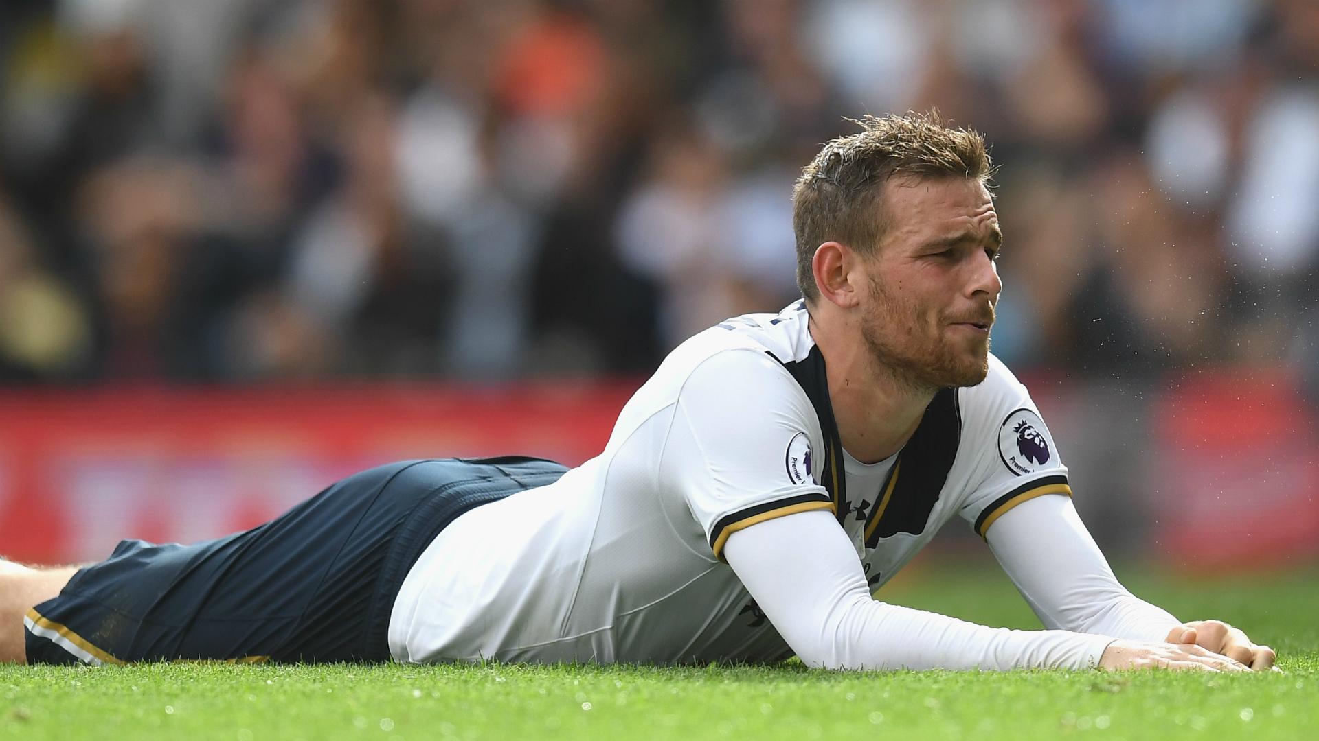 Worst Premier League Team of the Season so far | Vincent Janssen