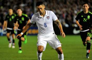 Clint Dempsey rejoins U.S. squad ahead of World Cup qualifiers