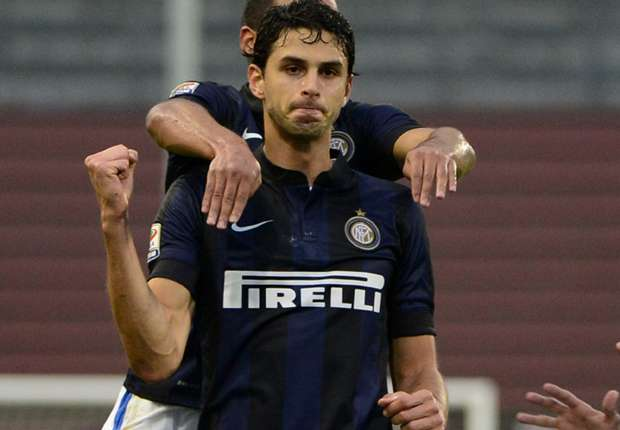Inter captain Ranocchia keen to emulate Zanetti