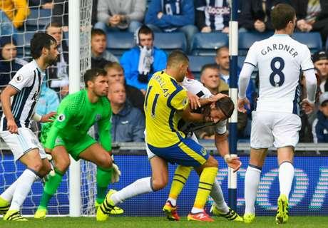 Everton-comeback levert winst op