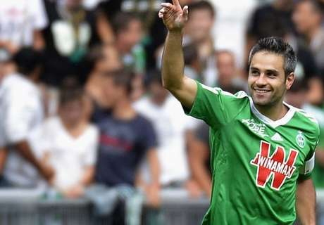 Saint-Etienne, Perrin se rapproche d'Arsenal