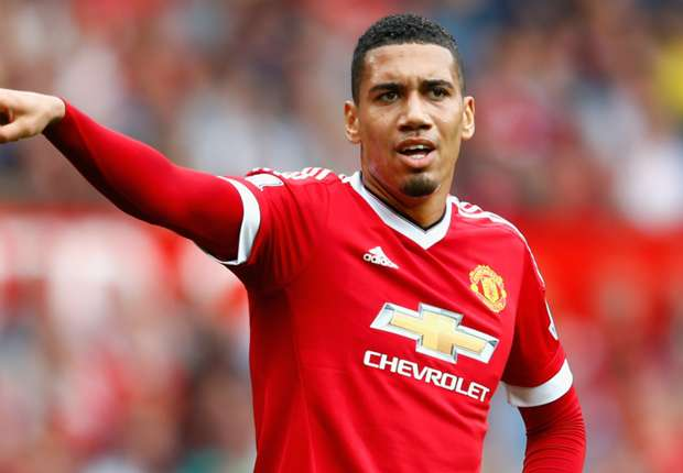 Man Utd really needed an away goal against Liverpool, admits Smalling