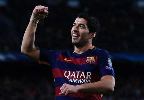 Top-11 CL: Barca und Arsenal dominieren