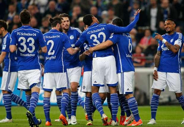 Schalke 04 trifft zum Auftakt auf Hannover 96