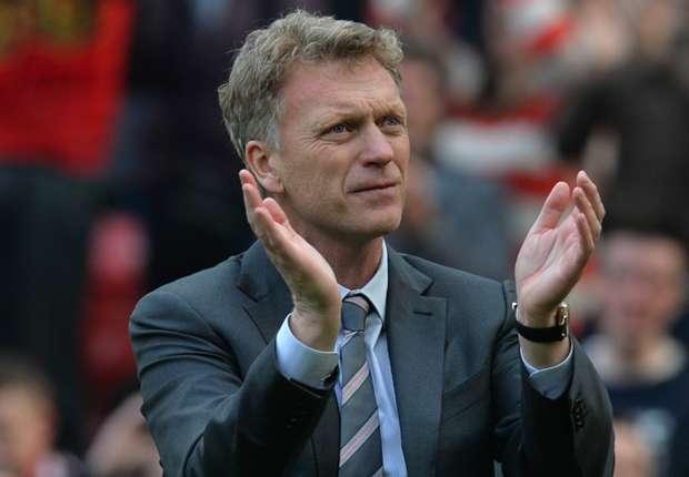 Marouane Fellaini Sebut David Moyes Terlalu Lembek Di Manchester United