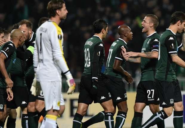 Krasnodar 1 x 0 Borussia Dortmund: Com gol no início, russos garantem a classificação na Europa League