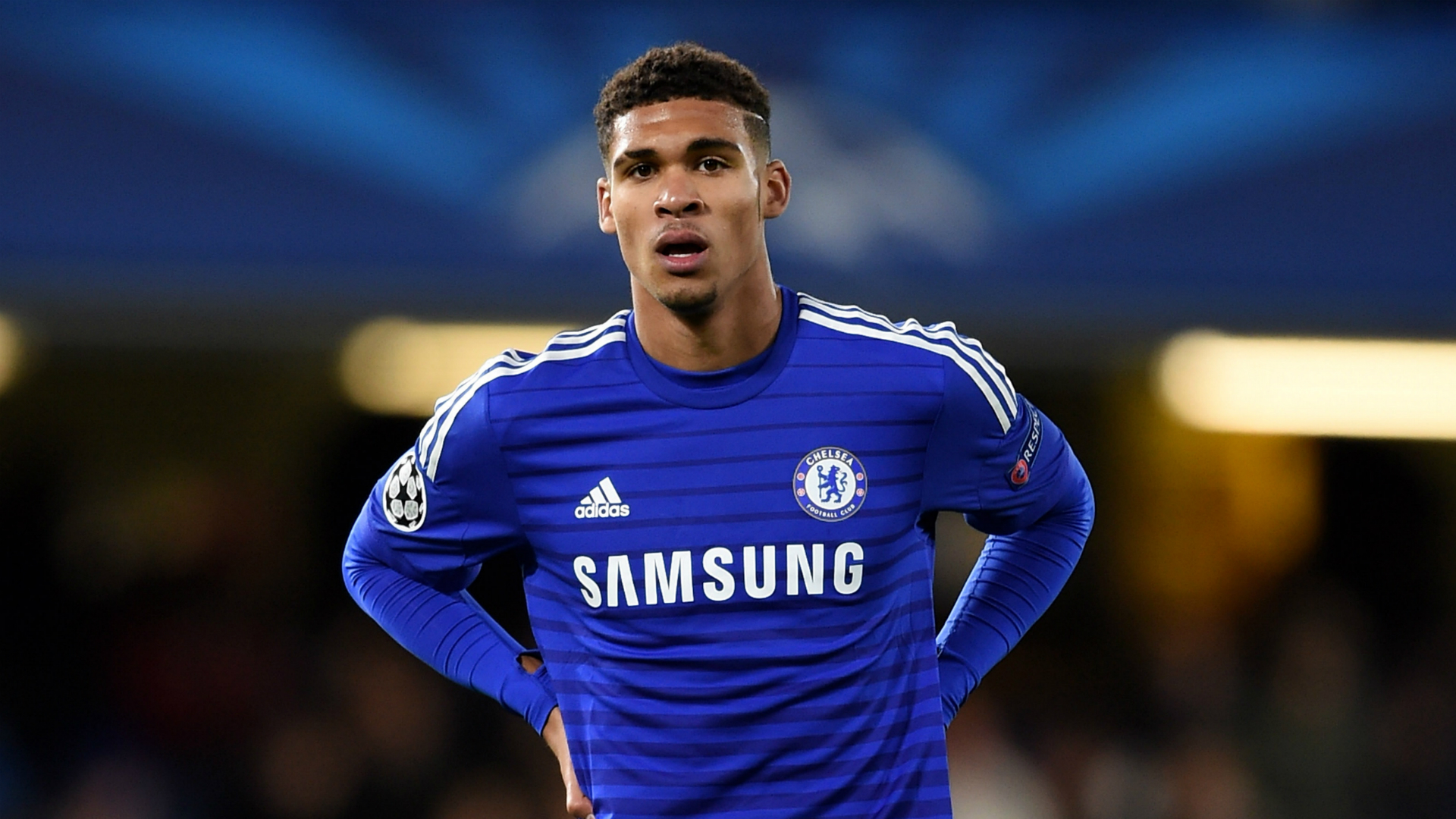 Ruben Loftus-Cheek English Chelsea Football Player
